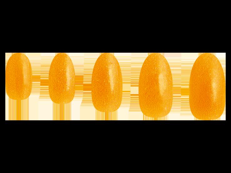チップデザイン(ブランド_Basic,デザイン_B011オレンジ)