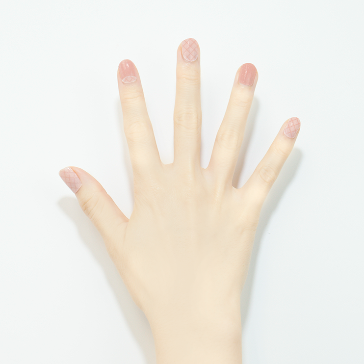 HARERU/撫子 貼り付けイメージ