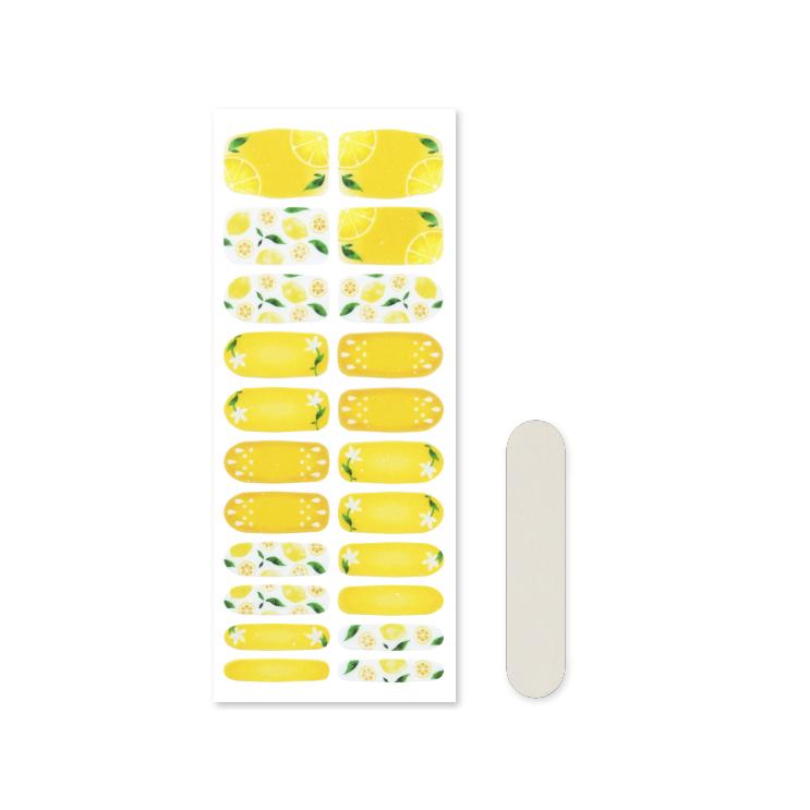 HARERU/檸檬 セット内容