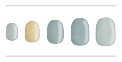 フォレストグリーン(BASIC×DOREHAL)3colors