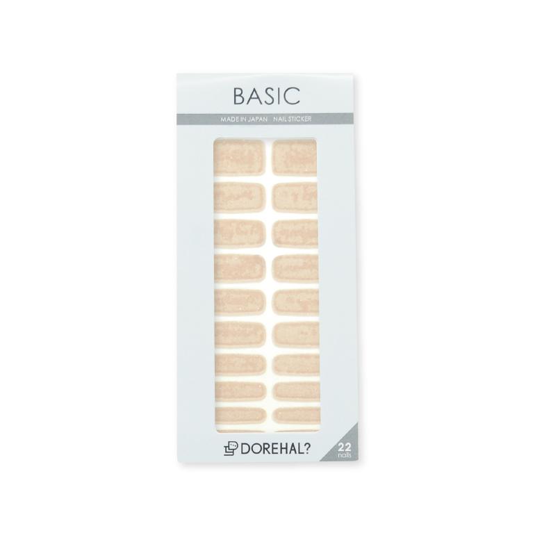 BASIC/ピンクスキン パッケージ