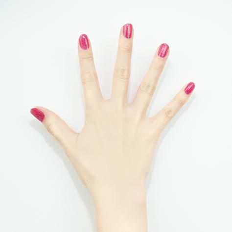 BASIC/ピンクパープル 貼り付けイメージ