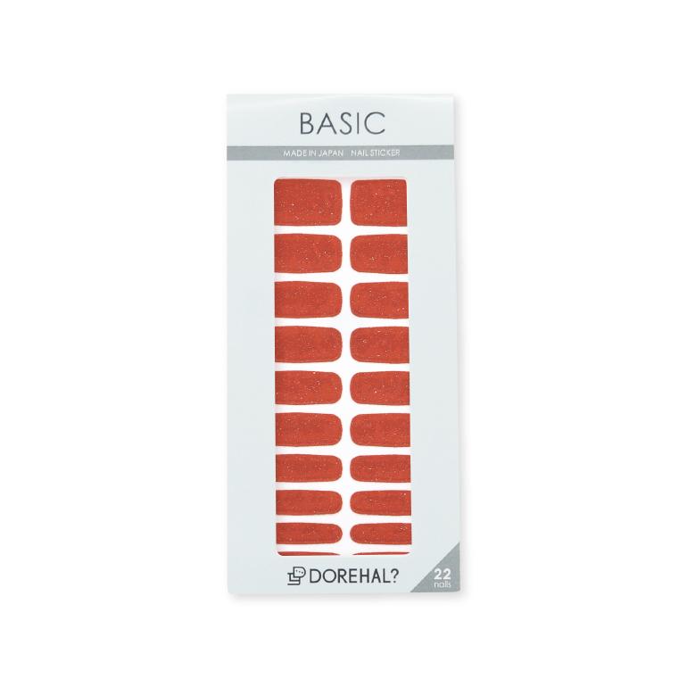 BASIC/レッド パッケージ