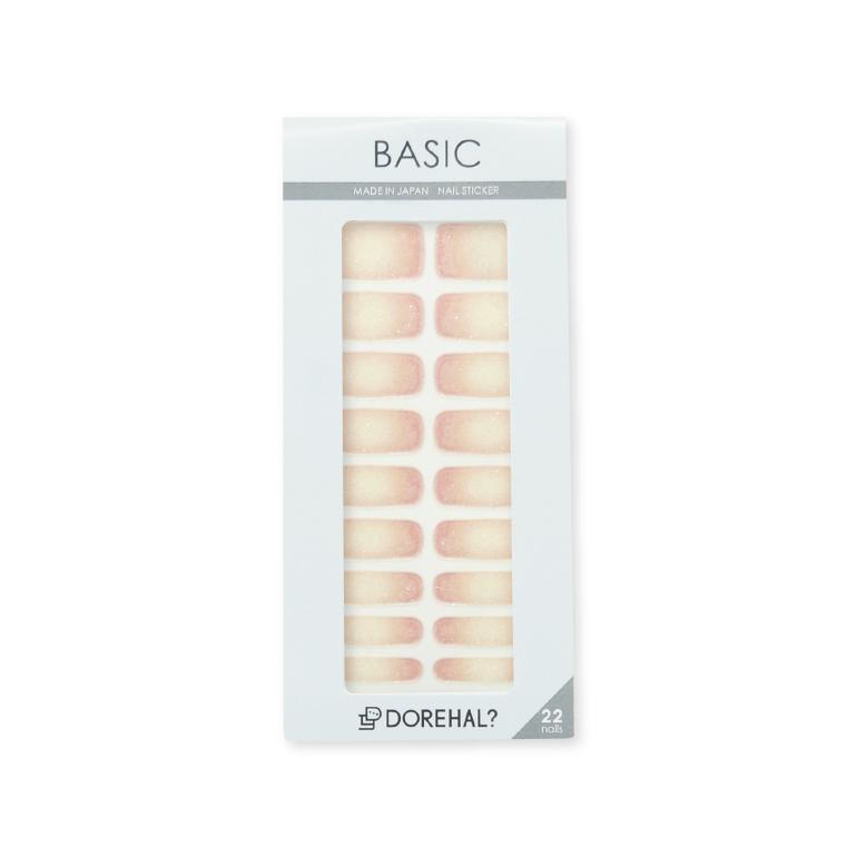 BASIC/イエロー×ピンク パッケージ