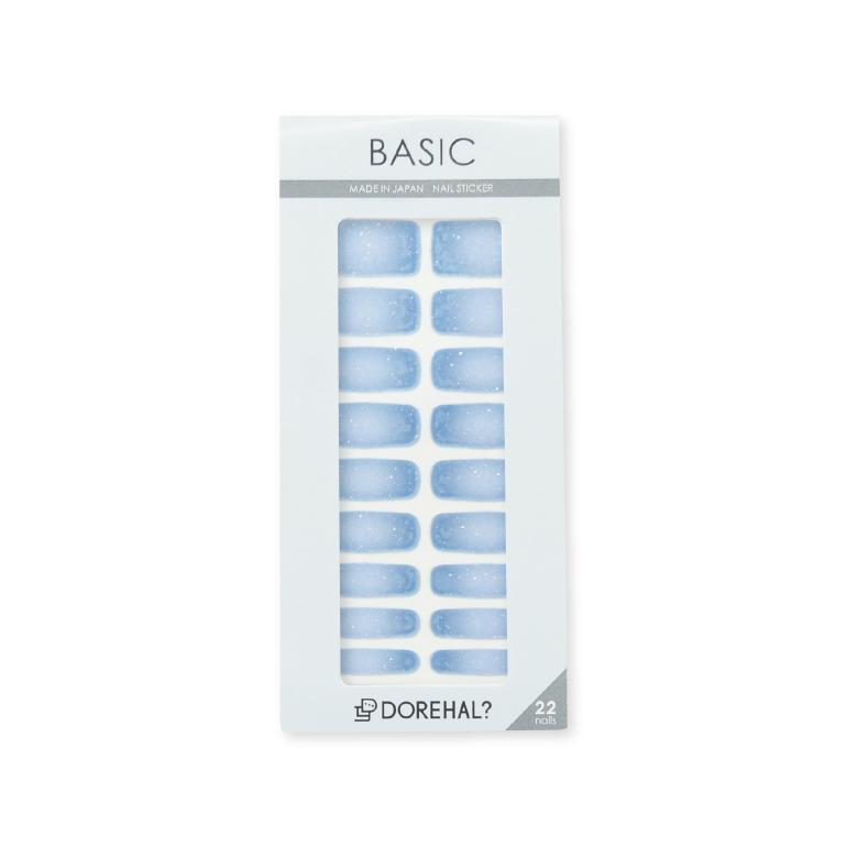 BASIC/ブルー×ネイビー パッケージ