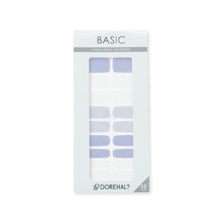 BASIC/クリスタルブルー パッケージ