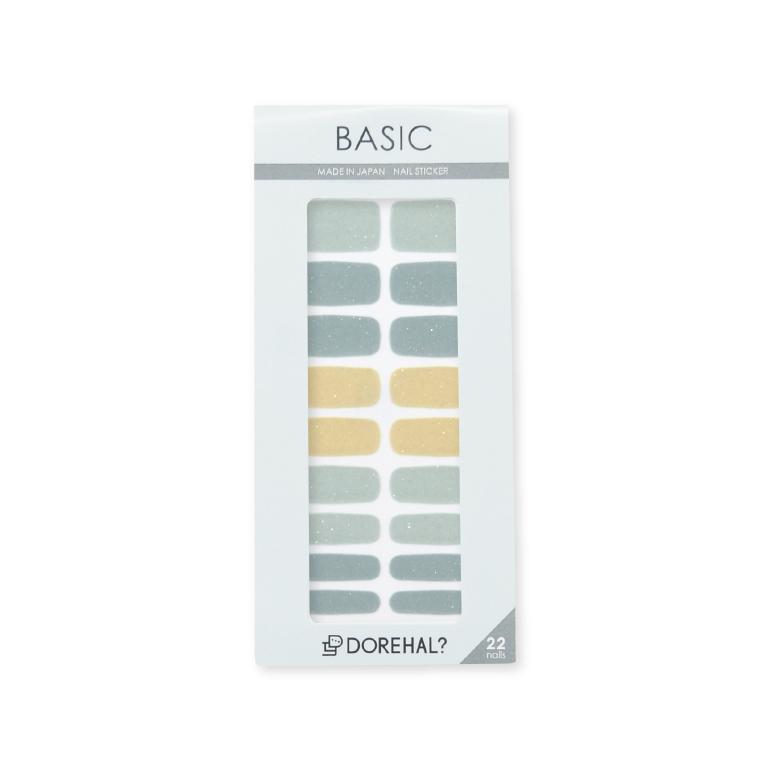 BASIC/フォレストグリーン パッケージ