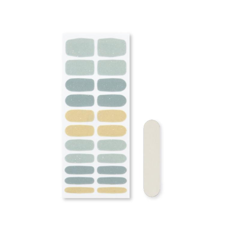 BASIC/フォレストグリーン セット内容